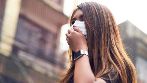 Як впливає сезонна та побутова алергія на вакцинацію від коронавірусу: відповідь МОЗ