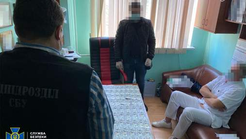 В Одессе врачи требовали деньги за бесплатные операции, – СБУ