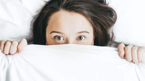 Якщо прокинулися серед ночі: 7 способів знову швидко заснути