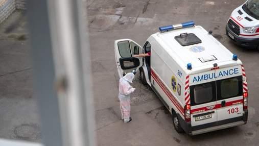 Коронавирус в Украине: за сутки обнаружили более 7 тысяч инфицированных