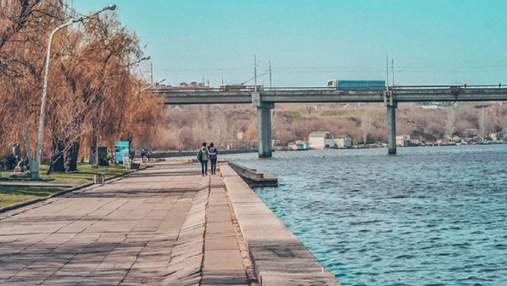 """Николаевская область снова стала """"оранжевой"""""""