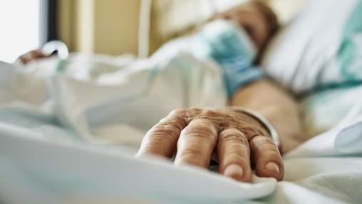 """""""Безумные капельницы"""": распространенные ошибки лечения коронавируса в Украине"""