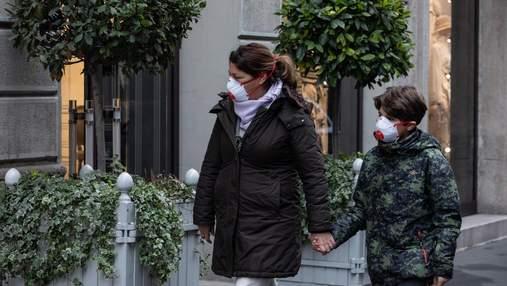 На Львовщине вероятна новая вспышка коронавируса, – ЛОГА
