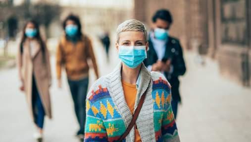 Чи може людство подолати коронавірус і чому колективний імунітет – недосяжний