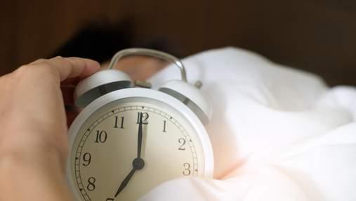 Чому ви прокидаєтесь вже втомленим: 7 неочевидних причин