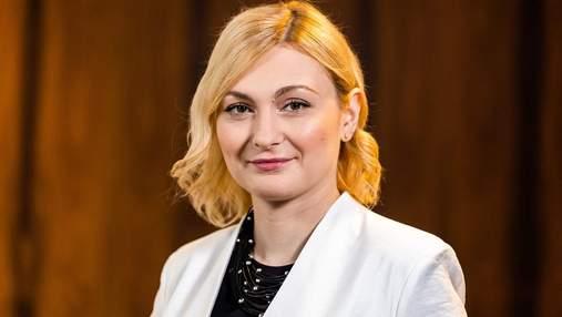 Є ряд напрямів, – Кравчук назвала вимоги щодо роботи нового очільника МОЗ