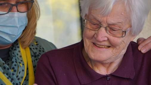 Аналіз крові, який покаже ризик Альцгеймера задовго до початку хвороби