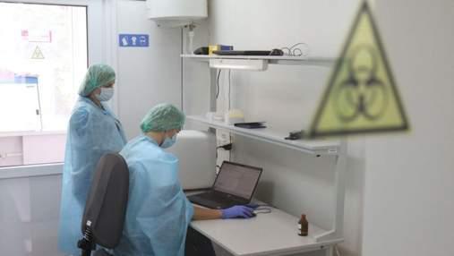 Коронавирус во Львове и области: сколько больных и пациентов в больницах