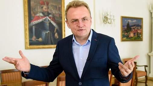 Цель – быть первым медицинским хабом в Украине, – Садовый о новой медстратегии во Львове