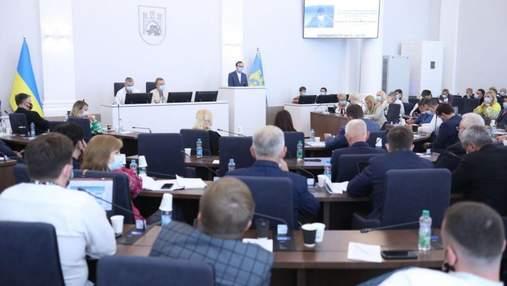Скерували на доопрацювання: депутати ЛМР не підтримали нову медичну стратегію