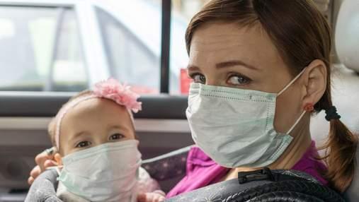 Новый COVID-тест диагностирует коронавирус всего за секунду в домашних условиях