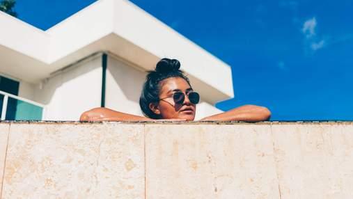 Солнечные ожоги: что делать и чем мазать