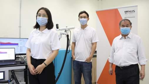 Мгновенный тест на коронавирус одобрили в Сингапуре: в чем уникальность метода