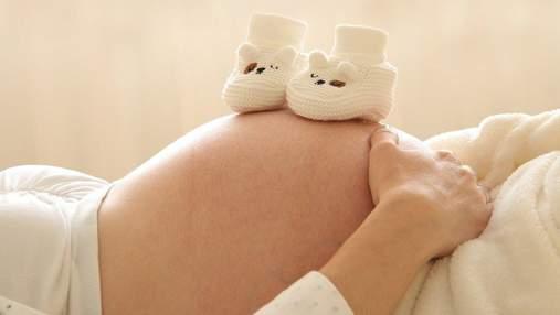 Чому не можна курити поруч з вагітними