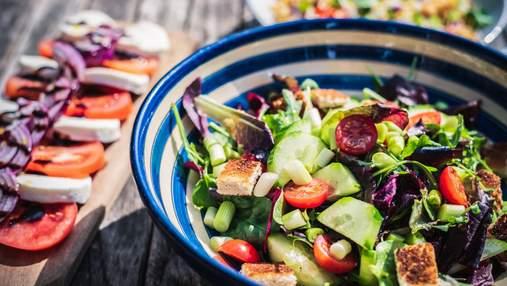 Яких хвороб допоможе уникнути правильне харчування