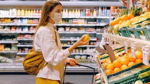 Доступні продукти здорового харчування на будь-який гаманець