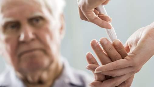 Рівень доходу впливає на лікування діабету: дослідження