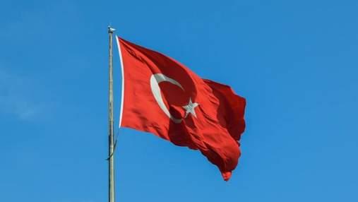 Турция вновь потребует ПЦР-тесты от пассажиров, прибывающих из Украины