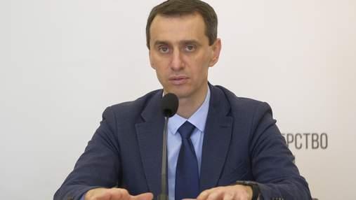 Щеплені вакциною Sinovac українці отримають міжнародний сертифікат вакцинації