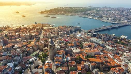 Туреччина відклала вимогу ПЛР-тестів для українських туристів: відома дата