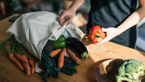 Як мити фрукти та овочі: корисні поради