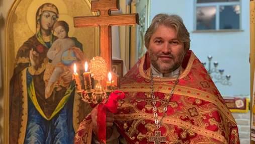 """""""С*ка не схоче, кобель не вскоче"""": депутат-священник образив жінок через аборти"""