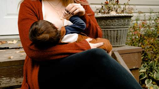 Як харчуватися після пологів: поради для новоспечених матусь
