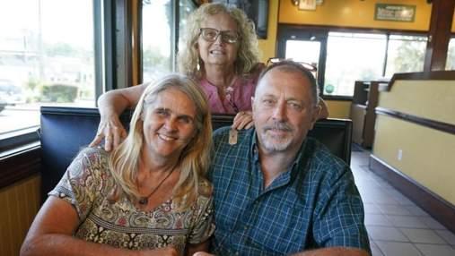 Операція через 2 дні після весілля: жінка пожертвувала нирку колишній дружині свого чоловіка