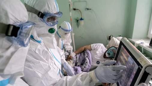 Объяснили, почему не все люди болеют коронавирусом