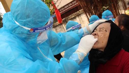 Порушення слуху і мікротромби: чим небезпечний Delta-варіант коронавірусу