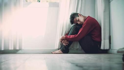 Риск депрессии, на который мы часто не обращаем внимания