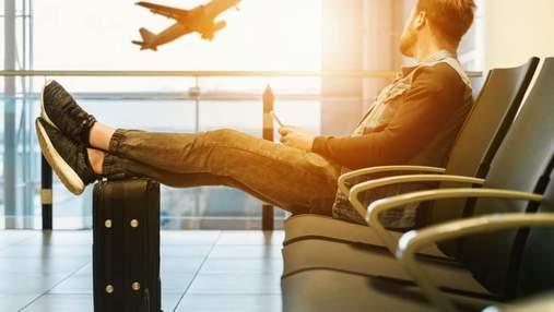 Літній сезон 2021: чи зможуть українці вільно подорожувати до ЄС – прогноз від МОЗ