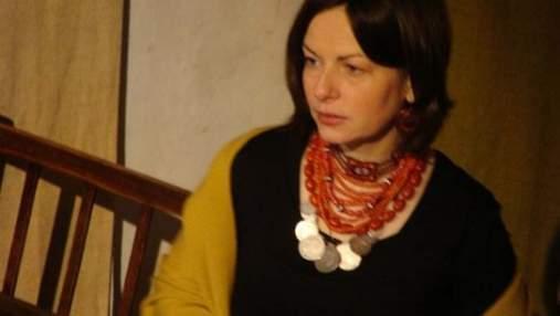 Померла відома співачка і дослідниця автентичної пісні Софія Палюх