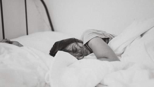 Як налагодити сон, якщо прокидаєтеся посеред ночі: поради лікаря