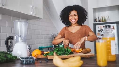 Як схуднути швидко та без проблем для здоров'я: поради, які підтверджені наукою