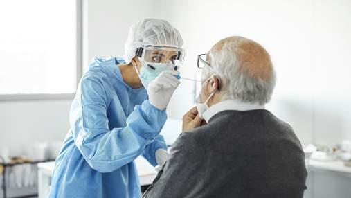 Британские ученые заявили об изменении главных симптомов COVID-19