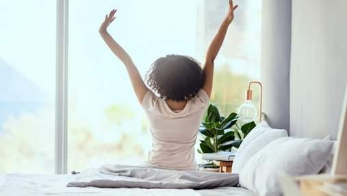 """Как стать """"жаворонком"""": эффективные методы, которые помогут легко просыпаться утром"""
