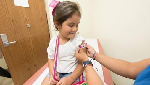 Будут ли вакцинировать против коронавируса детей в Украине: ответ Ляшко
