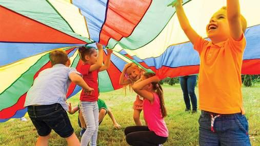 Літній табір: за якими критеріями обирати та як батькам підготувати дитину