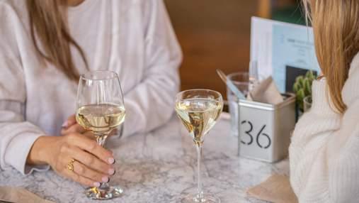 Знайшли новий негативний вплив алкоголю на жінок