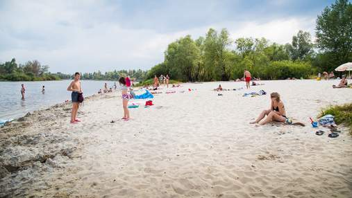 В реке обнаружили ротавирус: где опасно купаться в Харьковской области
