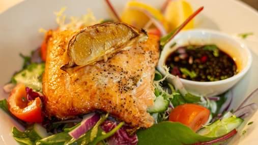 Що їсти на вечерю: перелік продуктів та як їх правильно поєднувати