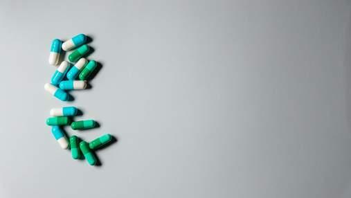 Коли введуть рецептурний продаж антибіотиків в Україні