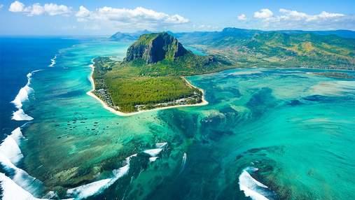 Альтернатива Мальдивам: какая экзотическая страна откроется для Украинской