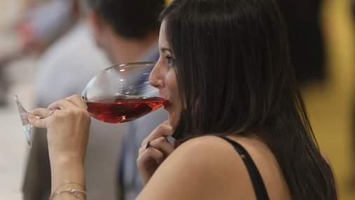 У ВООЗ планують заборонити алкоголь жінкам дітородного віку