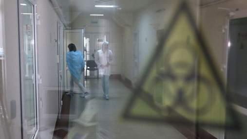 Коронавірус у Львові та області: скільки нових хворих та яка ситуація в лікарнях