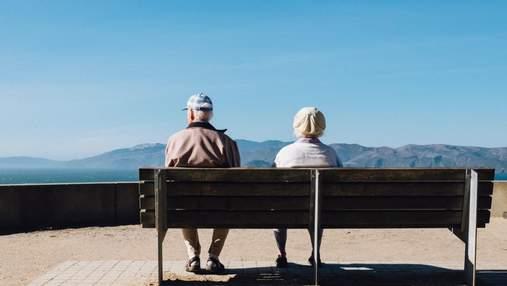 Зрозуміли чому збільшився показник середньої тривалості життя