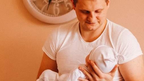 Значительно легче ходить на работу, – отец откровенно рассказал об отпуске по уходу за сыном