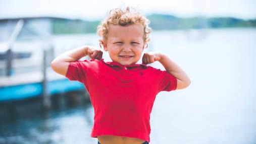Як зрозуміти, що в дитини справді ослаблений імунітет