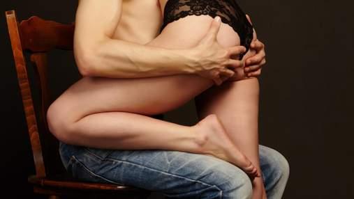 Оргазм тут ні до чого: жінки та чоловіки розповіли, що вони вважають поганим сексом